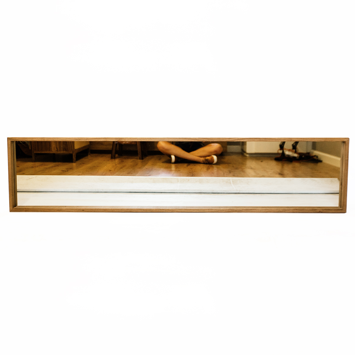 Live Simple | Kiaat Mirror | 40cm x 1.8m