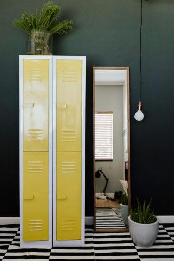 Live Simple | Kiaat Mirror | 40cm x 1.8m