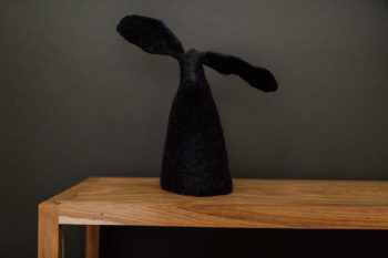 Felt Hare