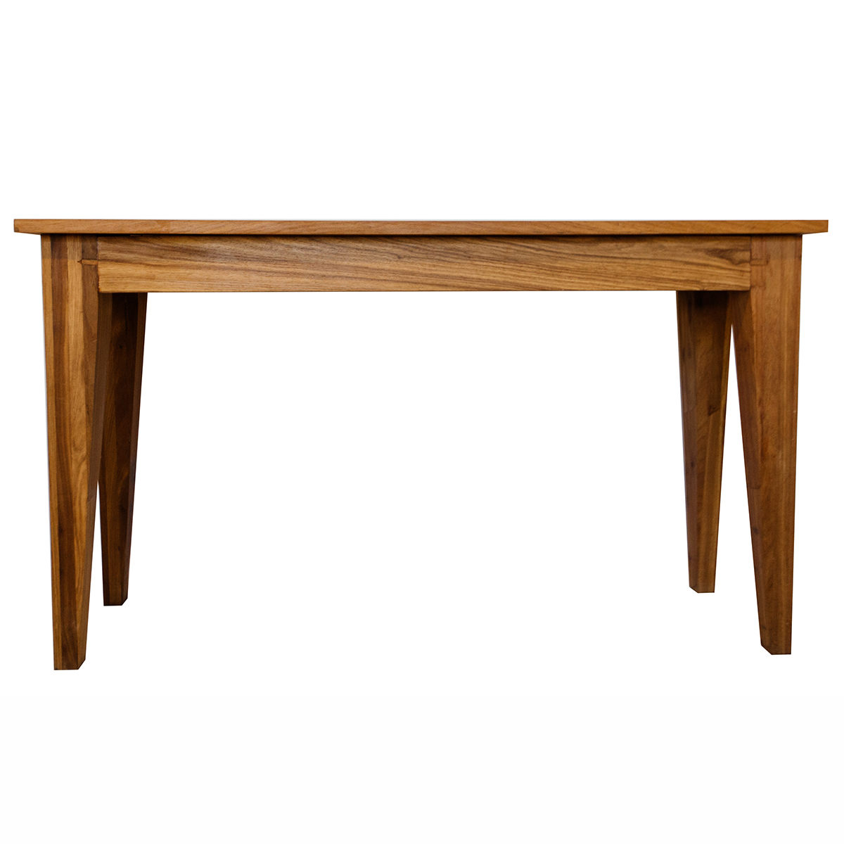 Live Simple | Wooden Nicola Table