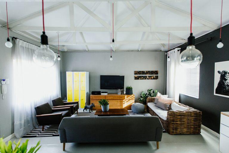 Live Simple | Renovation | Menlopark House 32